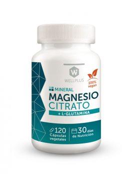 magnesio citrato